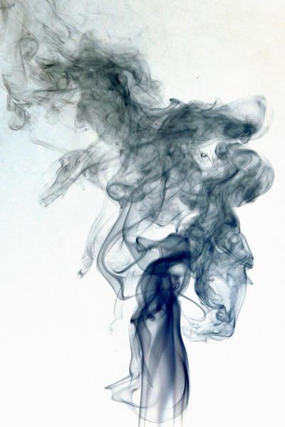Smoke Trails 5~8601-1ni.