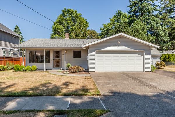 7933 SE Schiller St.  Portland OR