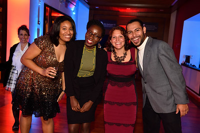 American Institute of Architects Fall Fete After Party
