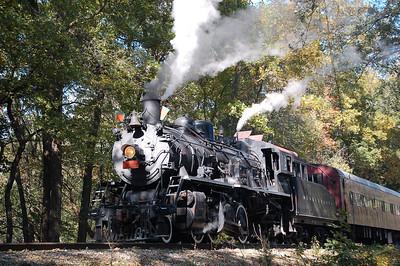Phillipsburg Steam Engine