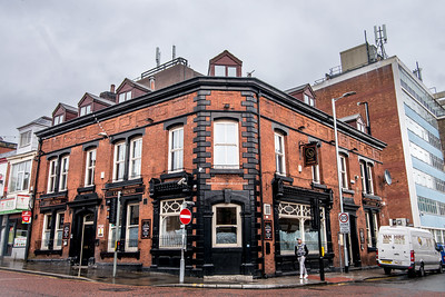The Vic, Blackburn