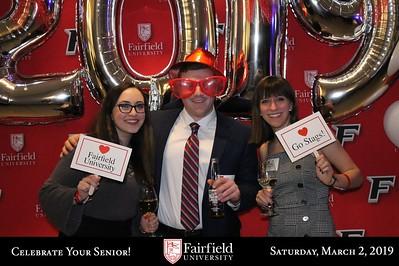 Fairfield University: Celebrate Your Senior!