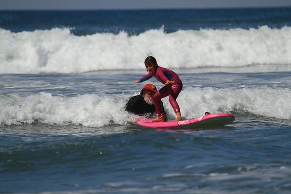 2014 07 16 Wendy's Family - San Diego Surfing Academy LLC