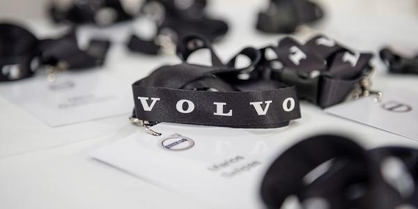 Volvo Le Meridien