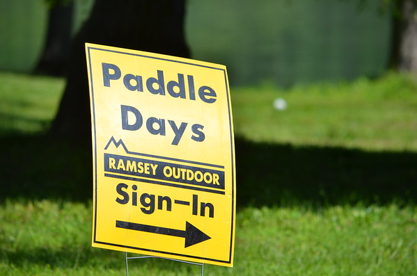 Ramsey Outdoor Stores Presents Paddle Day At Ramapo Reservation