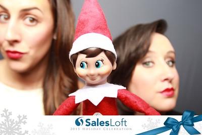 2015.12.17 SalesLoft Holiday Celebration