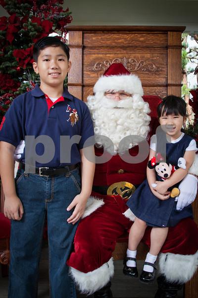 Sat.Dec. 01,  2012 Rogers Gardens