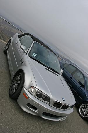 2006-01-23 Mt. Hamilton Drive