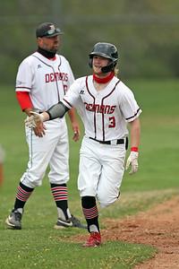 2021 Durango High School Baseball