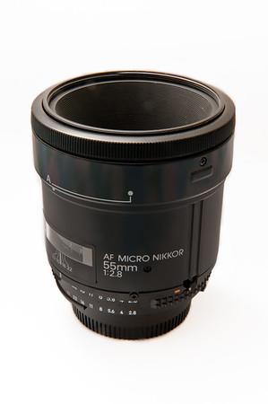 AF Micro-nikkor 55mm f2.8