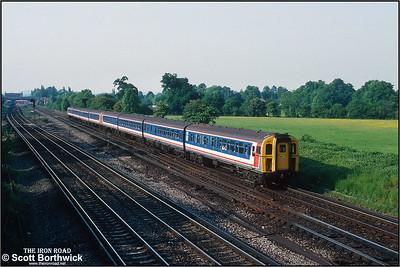 Class 423 (4-VEP / VOP)