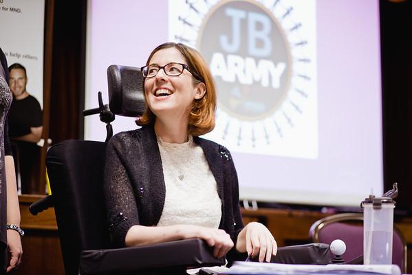 JB Army Event
