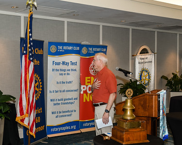 The Rotary Club of Naples