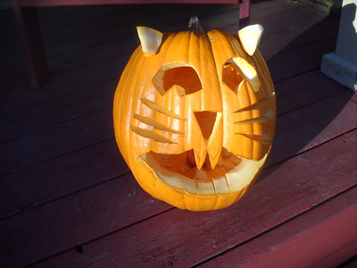 Halloween in Paso 2010