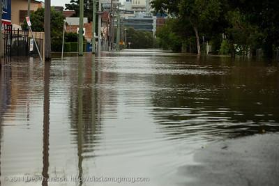 Brisbane Floods, January 2011; Queensland, Australia. Photos by Des Thureson:  http://disci.smugmug.com