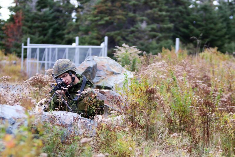 Newfoundland Reserves