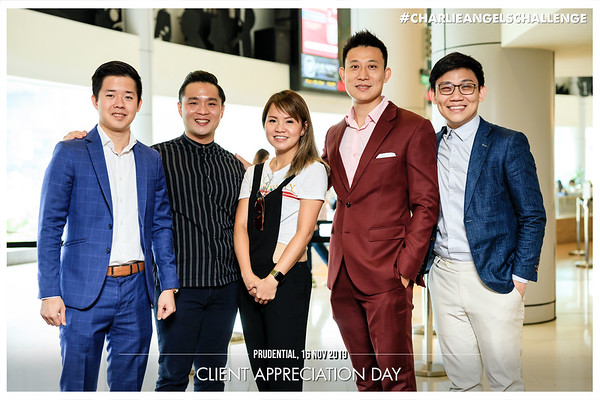 Prudential Client Appreciation Day 2019 (Roving Photography)