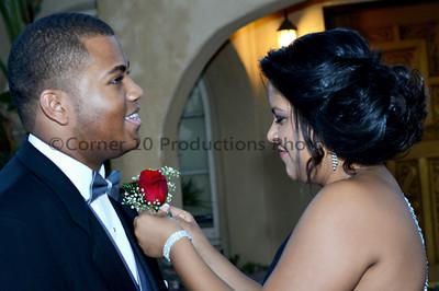 Pre Prom Shoot