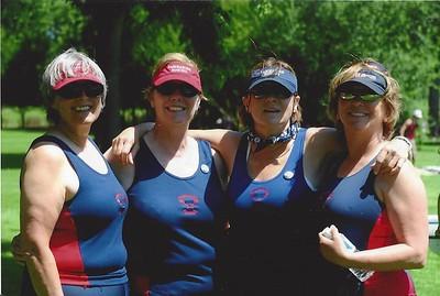 2005 Masters Regionals