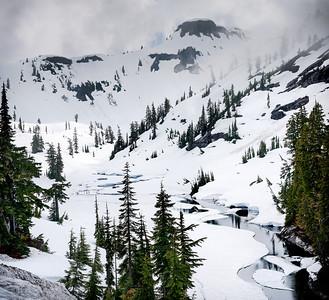 The Cascade Range