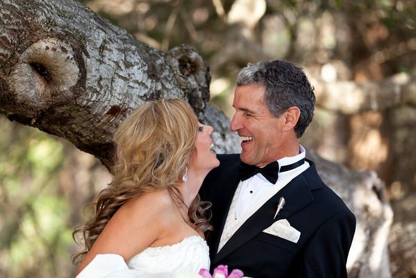 Mary and David | Chaminade Wedding