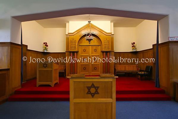 IRELAND, Dublin. Dublin Jewish Progressive Community (DJPC) (8.2015)