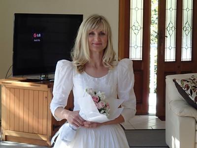 2013 25th Wedding Anniversary