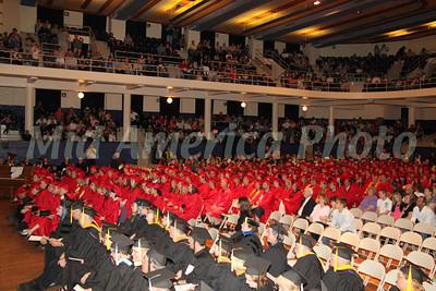 Graduation, 5/13/10