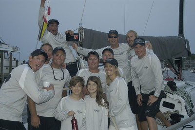 Annapolis Race Week Party - Saturday
