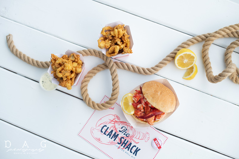 the Clam Shack 20
