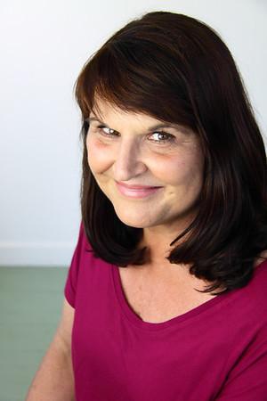 Sandi Morgan