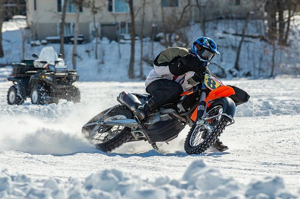 2020 AMA Ice Race Grand Championship - Endurance