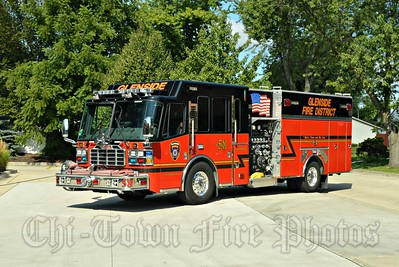 Glenside Fire Protection District