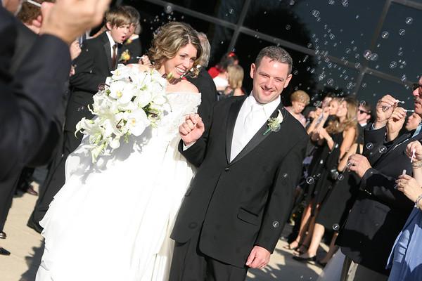 Andrew & Brianna's Wedding - September 28, 2007