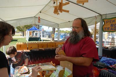 Cal City Renaissance Faire 2006