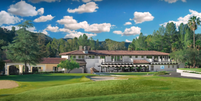 CHEVY CHASE COUNTRY CLUB GLENDALE