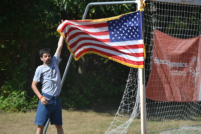 2016 Grotonwood Camp Skills