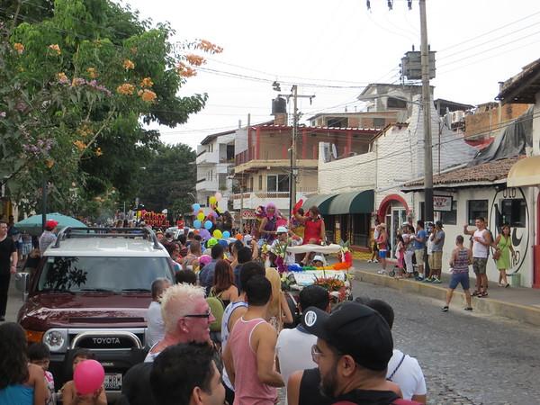 Vallarta Pride 2015