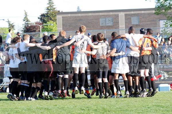 2010 U19 South vs. Hopkins