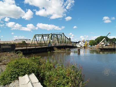 Court Street Bridge Hackensack, NJ