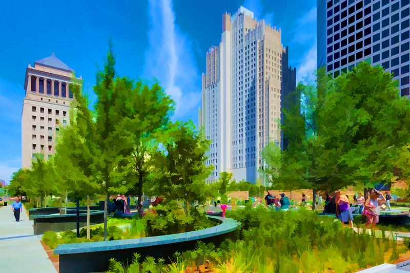 City Garden 06