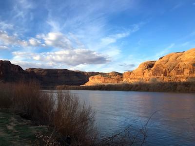 Utah Spring Break
