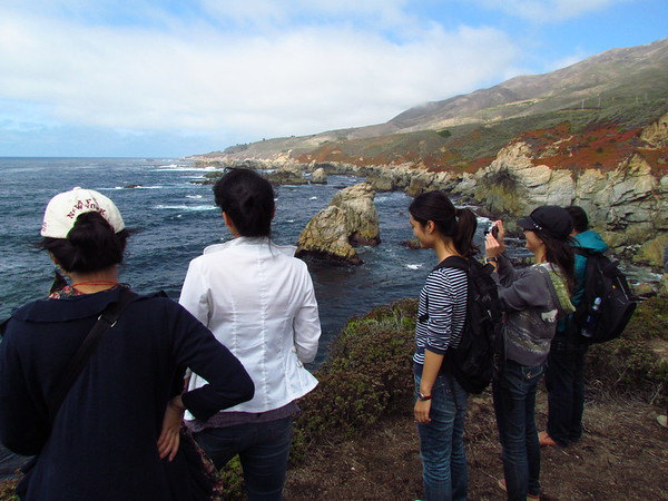 Soberanes Point - Oct 2011