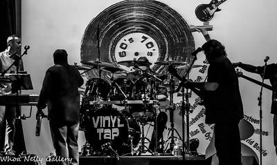 Vinyl Tap - Gas Light Music Hall - 4-19-2019