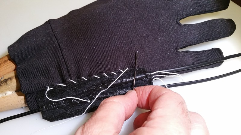 3. SEWING