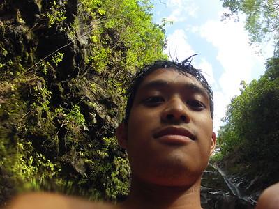 Hawaii - Manana Falls GoPro