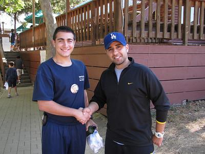 Camp 2010 - Week 4 (take 2)