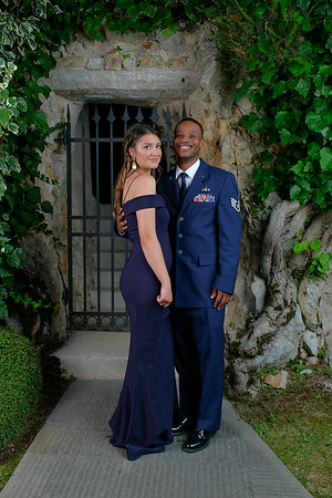 2018 Aviano Air Force Ball