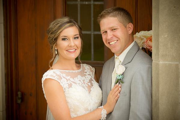 Brianna & Mitch's Wedding