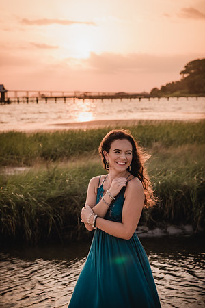 Emily / Vancleave High Class of 2021